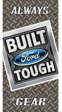 "Ford Beach Towel 30""X 60"" Always In Gear Ford Built Tough Licensed Beach Towel"