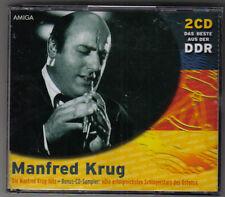 Manfred Krug (Das Beste aus der DDR) - Die Manfred Krug Hits & Bonus CD Sampler