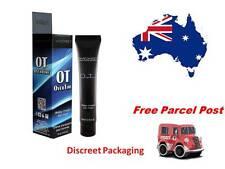 OT wicked Overtime Delay Cream For Men - 30 ml (1 oz) Tube