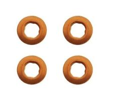 VAUXHALL ASTRA 1.7 CDTi BOSCH COMMON RAIL DIESEL INJECTOR COPPER WASHER / SEALS