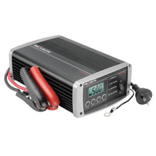 PROJECTA IC5000 50A 50AMP BATTERY CHARGER AGM FOR CAR MARINE DEEP CYCLE 12V