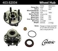 Wheel Bearing fits 1989-2005 Pontiac Sunfire Grand Am Sunbird  C-TEK