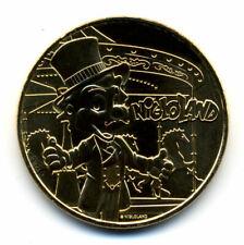 10 DOLANCOURT Nigloland 5, Eden Palais, 2019, Monnaie de Paris