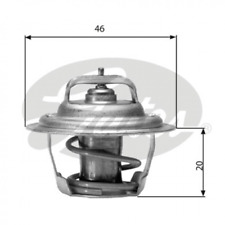 GATES Thermostat, Kühlmittel TH02791G1 CHRYSLER: 04494470, 4105768, 4494470,