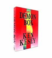 Demon Box by Kesey, Ken