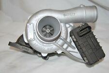Turbolader CU3Q-6K682-AB Garret 2.2HDI Citroen Peugeot Fiat Ducato 96KW 798128