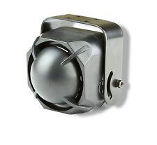 Talking/speaking reverse back up alarm 12/24v superb quality sound -  brand new