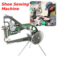 24'' Manual Sewing Shoe Making Machine Shoes Leather Repairs Equipment