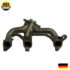 Exhaust Manifold, rear Jeep WJ/WG Grand Cherokee 99-04 (4.0 L), 53010199