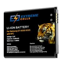 Extremecells Akku für Samsung Galaxy S3 GT-i9300 S III Neo GT-i9301 LTE GT-i9305