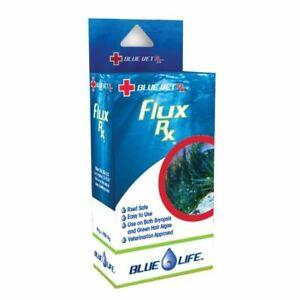 Blue Life 118  Flux Rx