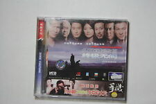 Infernal Affairs III  please read this a VCD not dvd ( imported)