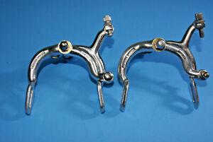 Schwinn / Weinmann Gold Front Rear Brake Caliper Set Type LS 2.4 Varsity OTHERS
