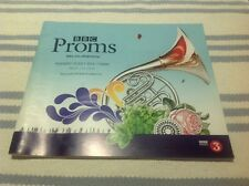 Programme BBC Proms Programme Monday 22 July 2013 Libretto