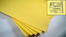 10x Toner transfer Papier DIN A4, DIY PCB