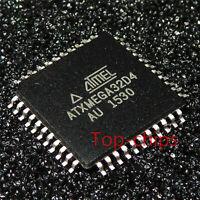 1pcs ATXMEGA32D4 ATXMEGA32D4-AU microcontroller 8/16 bit ATMEGA TQFP64