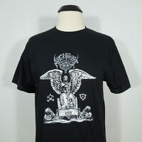 ARCHGOAT The Apocalyptic Triumphator T-Shirt Black Men's size M (NEW)