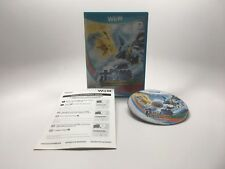 POKKEN TOURNAMENT - WII U GAME AND BOX ONLY