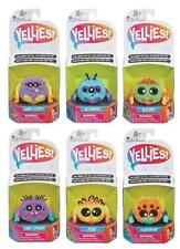 Yellies Spiders by Hasbro. Voice activated toys - 6 to collect