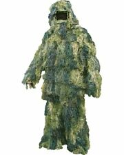 BRITISH ARMY STYLE SPECIAL FORCES / SNIPERS GHILLIE SUIT XL/XXL