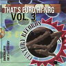 Various Artists - Classic Hi-NRG, Vol. 3 Cd Album Italo Disco