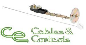 VDO Fuel level sender 5-90 ohms. Adjustable 150-535mm.Gasket  included 220.004