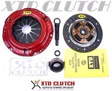 XTD STAGE 1 ORGANIC CLUTCH KIT 92-05 CIVIC 1.5L 1.6L 1.7L D15 D16 D17