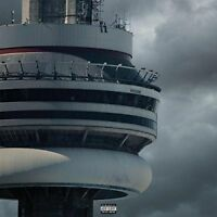 DRAKE Views CD BRAND NEW