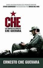 Che - Los Diarios de Ernesto Che Guevara: El libro de la pelicula sobre la vida