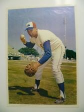 1972 Pro Star Promotions Expos Posters Bobby Wine