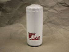 Fleetguard LF3661 Oil Filter - 3637652M1, 7600, 557600, 84600