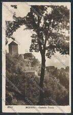 Bolzano Merano foto cartolina B7171 SZG