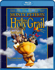 Monty Python and the Holy Grail (Bilingual) (B New Blu