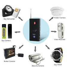 Anti-photographed Anti-eavesdropping GPS Signal Detector Wireless Scanner