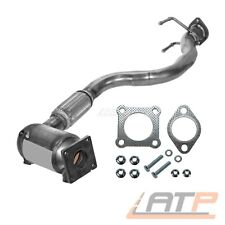 KATALYSATOR KAT VW EOS GOLF PLUS 5M GOLF 5 1K JETTA 3 1K 05-10 TOURAN 1T