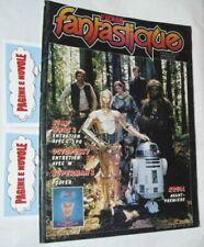 Libri e riviste di narrativa Star Wars