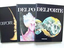 histoire peinture belge moderne Charles Delporte dessin originale sculpture