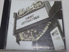 WHITE LION <  Mane Attraction GER  > VG (CD)