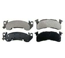CHEVROLET/GMC/BRAKE PADS  1979/1992
