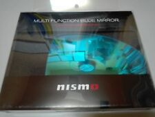 Nismo Multifunction Blue Mirror GTR GT-R R35 Nissan Skyline 9636S-RNR50 Japan