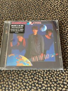 THOMPSON TWINS -  INTO THE GAP -  DELUXE 2 CD edsel -  25 tracks - remixes rare