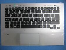 Obergehäuse mit Tastatur und Touchpad für Sony VPC-SD, VPC-SB series