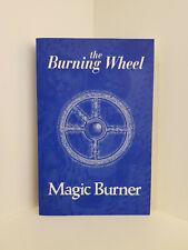 The Burning Wheel: Magic Burner, Softcover, RPG