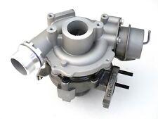 Turbocharger Renault Nissan Dacia Mercedes 1.5 dCi 54389880006 NEW Turbo