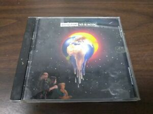 ROBERT PLANT FATE OF NATIONS  CD