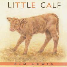 Good, Little Calf (Poppy's Farm), Lewis, Kim, Book