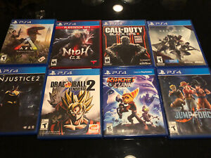 PS4 game bundle GTA 5