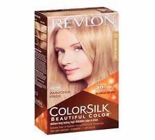 Revlon ColorSilk Beautiful 3D Color Champagne Blonde No. 73