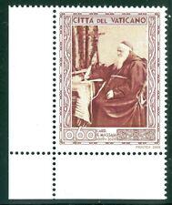 2009 Vatican City Sc# 1418: Birth of Cardinal Guglielmo Massaja MNH