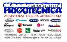 REX ELECTROLUX KIT CERNIERA DESTRA E SINISTRA 50269976002